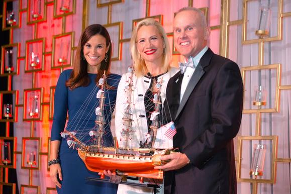 Shell award story